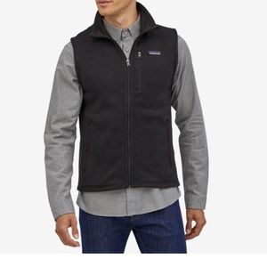 Patagonia Men's Better Sweater Vest M New